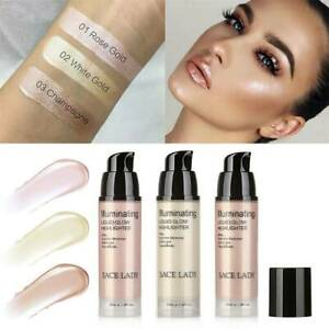 Sace-Lady-12ml-Illuminator-Makeup-Highlighter-Cream-Face-and-Body-Shimmer-Liquid