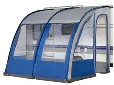 Leisurewize ONTARIO 260 Lightweight Caravan Porch Awning