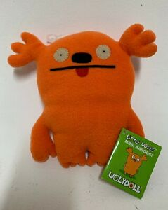 Mrs. Kasoogi UglyDoll Original Little Uglys plush toy (BNWT) - UglyDolls