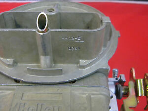 Details about QUICK FUEL Q-500-CT 500 CFM 4412 CIRCLE TRACK CARBURETOR IMCA  2 BARREL CUSTOM