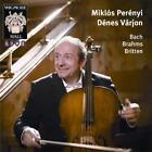 Cellosonaten von Miklos Perenyi,Denes Varjon (2014)