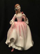 "Royal Doulton Figurine  "" Tender Moments"" HN 3303"