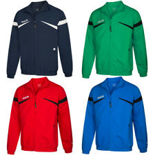 MITRE Polarize Track Jacket Herren Jacke Sport Fitness Trainingsjacke T50103 neu