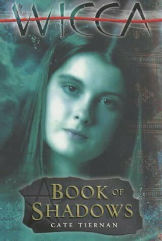(Very Good)0141314001 The Book of Shadows (Wicca),Cate Tiernan,Paperback,Puffin