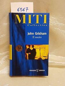 I-miti-collection-john-Grisham-il-socio-ATT-tascabile