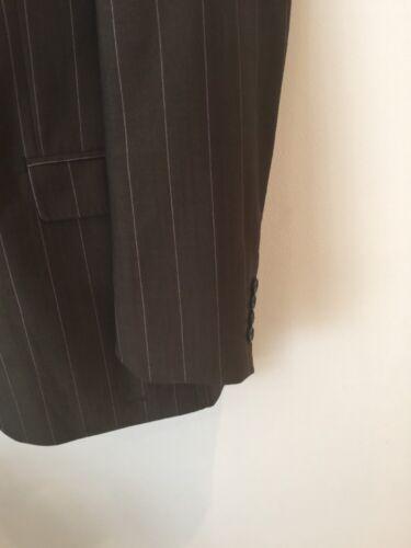 Collezione 44 marrone Uk Milan unita Tinta scuro rHqrgYx