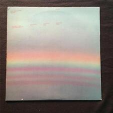 JOHN ABERCROMBIE QUARTET - ARCADE - JAZZ VINYL LP 1979 ECM (ORIGINAL ISSUE)