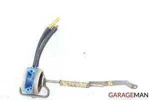73 80 Mercedes R107 450sl Fuel Door Lock Vacuum Actuator Assembly Oem Ebay