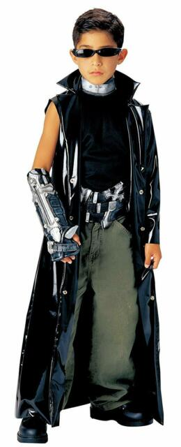 Medium Size Rubie/'s Deluxe Slayer Commander Blade Boys Costume