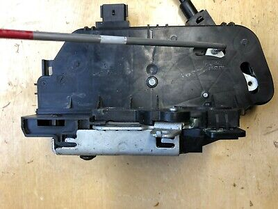 Fits Ford Mercury OEM Right Front Door Lock Actuator BB5A-7821812-AE