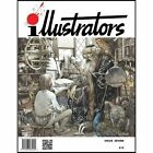 Illustrators: Issue 7: issue 7 by Peter Richardson, Bryn Havord (Paperback, 2014)