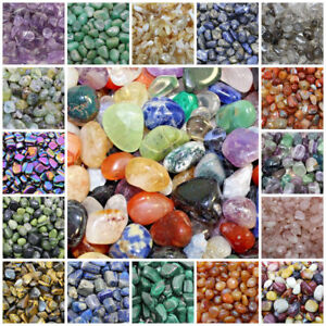 Tumbled-Stones-You-Choose-the-Type-Gemstone-Reiki-Crystal-Healing-Rock-List-A