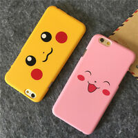 3D Cute Animals Cartoon Hard Silicone Case Cover Back Skin For Apple Iphone