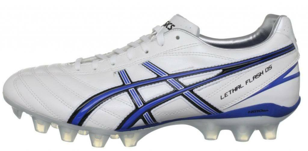 ASICS Uomo LETHAL FLASH DS IT FOOTBALL/SOCCER/RUGBY BOOTS ON EBAY AUSTRALIA