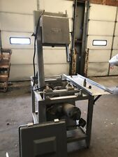 Hobart 5700-D Slant Meat Commercial Saw