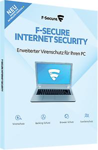 f secure internet security 2018 1 3 5 ger te 1 2 3 jahre. Black Bedroom Furniture Sets. Home Design Ideas
