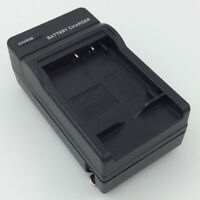 Battery Charger Fit Panasonic Lumix Dmc-zs8 Dmc-zs15 Dmc-zs19 Dmc-zs20 Dmc-zs25
