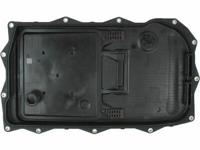 Auto Trans Oil Pan and Filter Kit For 335d 545i 550i 645Ci 650i 745i PP58M2