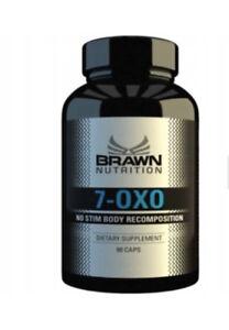 BRAWN-NUTRITION-7-OXO-90-KAP-7-KETO-DHEA-ORIGINAL