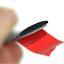 Moldeo-recorte-Tiras-9-84ft-Sellado-Coche-Parabrisas-Sello-de-ventana-triangular-techo-solar miniatura 4