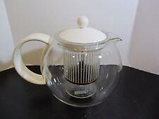 Teekanne Bodum bodum ersatzglas für teekanne assam 1 5l ebay