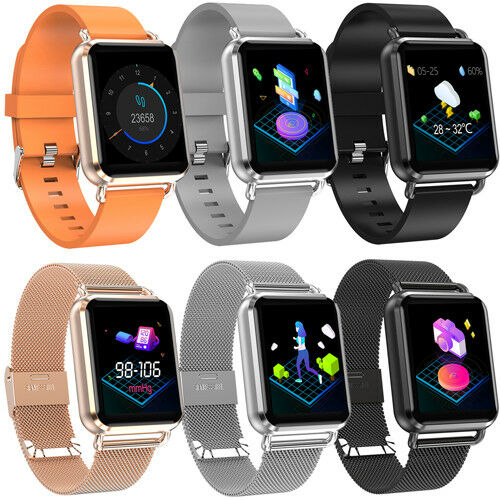 Sports Smart Watch Bluetooth Phone Call SMS Reminder For Android Samsung LG HTC android bluetooth call Featured for phone reminder smart sms sports watch