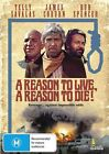A Reason To Live Reason To Die! (DVD, 2010)