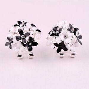 1-Pair-Fashion-Women-Lady-Elegant-Flower-Pearl-Rhinestone-Ear-Stud-Earrings-Hot