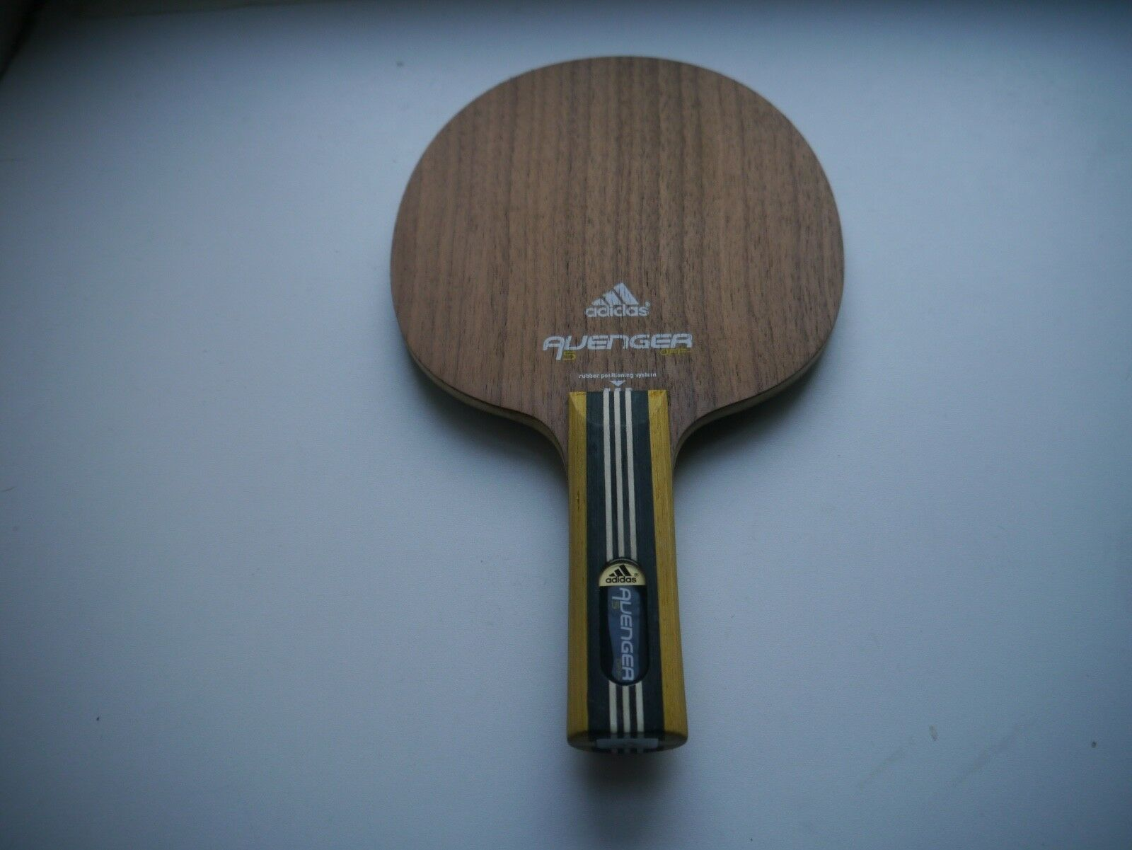 Genuine Adidas avenger 5 Table Tennis blade  off