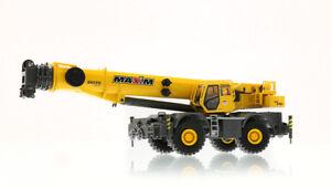 Towsley s MT505-1 Grove GRT8100 Mobile Crane - Maxim 1 50 Die-cast ... 20ea99d7fb04