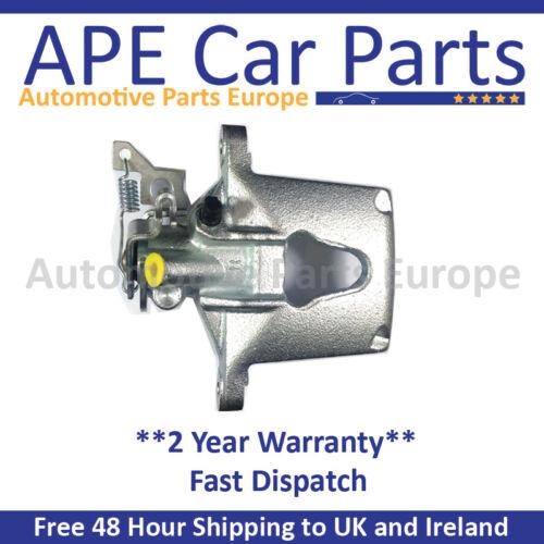 Rear Left Caliper NEW Alfa Romeo 164 2.0 2.5 3.0 87-98