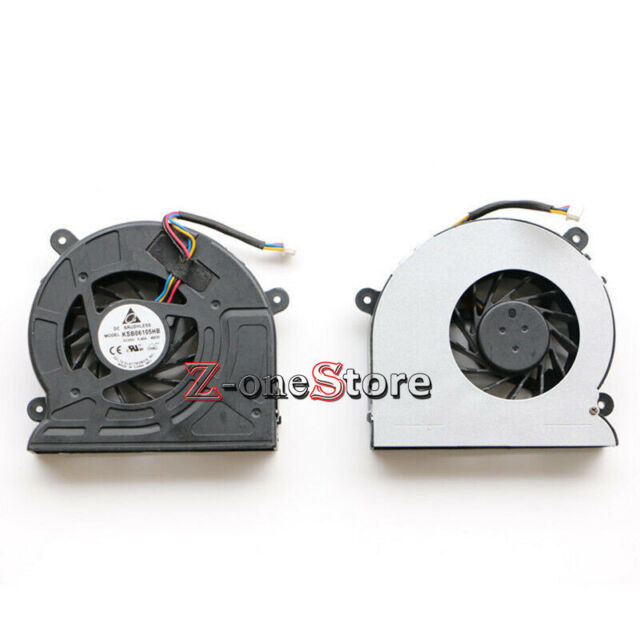 New CPU Cooler Fan For ASUS U50 U50V U50VG U50A U50F U6S Z37 Z37E Laptop Fan