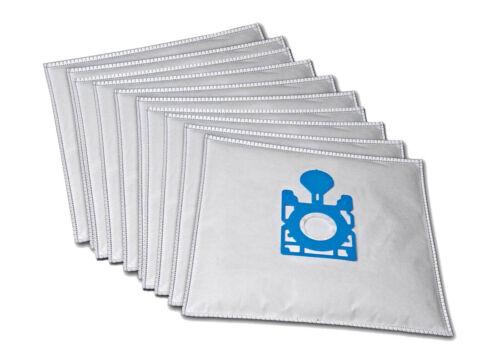 Staubsaugerdüsen Saugrohr Paket mit Mikrofaser Mop passend für Quigg ECO 1600