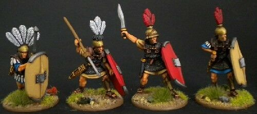 Agema Principes Characters 28mm
