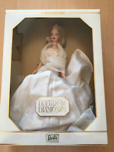 Mattel 26928 2000    Edition Limitée  dutchess Of Diamonds