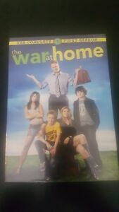 (5A) The War at Home: The Complete First Season (DVD, 2007, 3-Disc Set Brand New