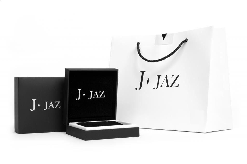 J Jaz GIANNA rosa oro oro oro Plated argentoo 925 Multi Colore Zirconi Collana bc4f86
