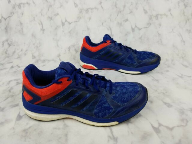 New Mens adidas Supernova Sequence Boost 7 Mens Running Shoes US Size 8 D