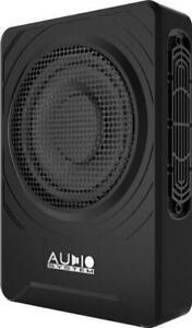 Systeme-audio-us08-passive-passif-UNDERSEAT-Woofer-UNDERSEAT-CAISSON-DE-BASSES-400-W