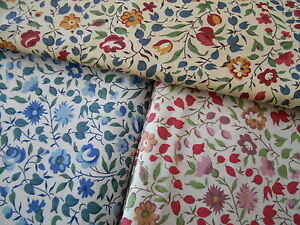 VINTAGE-LIBERTY-FABRIC-WINTER-TWILL-amp-COUNTRY-COTTON-P-MT-or-LENGTHS-SALE