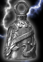 Guitar Bell Guardian® Bell Motorcycle - Harley Accessory Hd Gremlin
