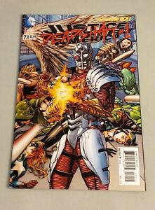 JUSTICE-LEAGUE-OF-AMERICA-NEW-52-7-1-3D-LENTICULAR-DEADSHOT-VARIANT-DC-COMICS-NM