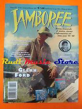 rivista JAMBOREE 56/2007 Glenn Ford Sam Cooke Strange Flowers Primitive No cd