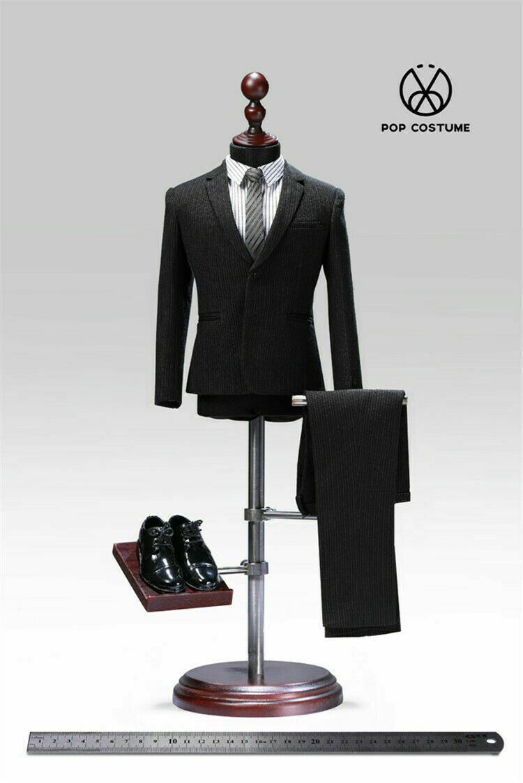 POPTOYS 1 6 X27 X28 Clothing Suit F 12 12 12  Hottoys Coo Model Male Figure Body Toys c54f36