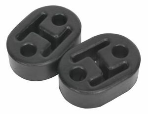 Sealey-Exhaust-Mounting-Rubbers-L60-x-D41-x-H20-Pack-of-2-EX02