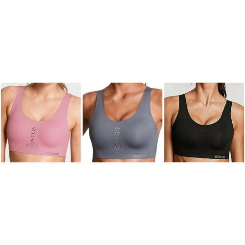 3 Victoria's Secret Sport Bras
