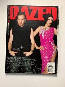 APRIL-1999-Dazed-And-Confused-Magazine-Chris-Burden-Chris-Cunningham