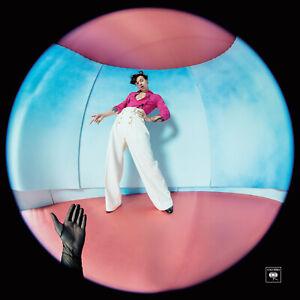 HARRY STYLES - Fine line (2021) 2 LP + poster