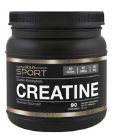 California Gold Nutrition Sport Pure German Micronized Creatine Monohydrate