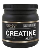 California Gold Nutrition Sport Pure German Micronized Creatine Monohydrate